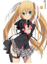 下载《Little Busters!EX》